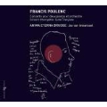プーランク: 2台のピアノのための協奏曲, 田園のコンセール, フランス組曲