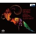 ベルリオーズ:幻想交響曲、リスト:ハンガリー狂詩曲第2番<限定盤>