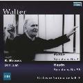 Haydn: Symphony No.96; R.Strauss: Don Juan; Mahler: Symphony No.4