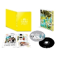 モブサイコ100 II Volume 004 [Blu-ray Disc+CD]<初回仕様版>