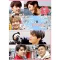 「JAEJOONG Photo People in Tokyo」DVD-SET1<限定版>