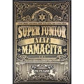 Mamacita: Super Junior Vol.7 (Version A) [CD+ブックレット+トレカ]