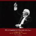 スメタナ: 交響詩「わが祖国」; ドヴォルザーク: スラヴ舞曲第1集, 第2集