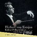 ドヴォルザーク: 交響曲第8番、ドビュッシー: 牧神の午後への前奏曲、海 1966年岡山ライヴ