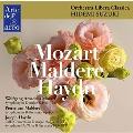 Mozart: Symphony K.196+121; Maldere: Symphony Op.4-3; Hydn: Cello Concerto No.2, Symphony No.71