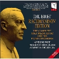 Rachmaninov Edition - The Complete Solo Piano Music and the Piano Concertos