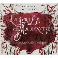 モンテヴェルディ: 「恋人の涙」~愛と悲しみのマドリガーレ集