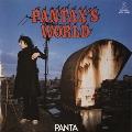 PANTAX'S WORLD<タワーレコード限定>