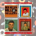 Million Sellers/Rick Is 21/Album Seven/It's Up To You