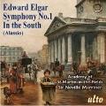 エルガー: 演奏会用序曲「南国にて(アラッショ)」(管弦楽のための)Op.55、交響曲第1番 変イ長調 Op.55