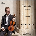 The Hidden Violin - Romantic Virtuoso Works - Godard, Sinding, Vecsey, Saint-Lubin, Joachim