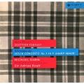 ヴィエニャフスキ: ヴァイオリン協奏曲第1番、ブルッフ: スコットランド幻想曲 Op.46