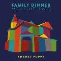 Family Dinner Vol.2 [2LP+DVD]<限定盤>