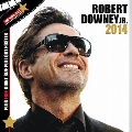 Robert Downey Jr. / 2014 Calendar (Kingfisher)