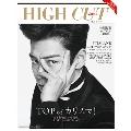HIGH CUT Japan 特別編集 ft. T.O.P