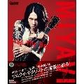ギター・マガジン MIYAVI Slap The Beat. [BOOK+DVD]
