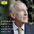 Beethoven: Piano Sonatas No.16-No.20