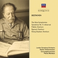 Beethoven: The Nine Symphonies, Symphony No.9 Rehearsal, Fidelio Overture, Egmont Overture, etc
