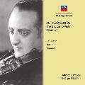 Alfredo Campoli - The Bel Canto Violin Vol.1