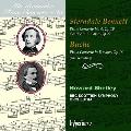 ベネット: ピアノ協奏曲第4番、カプリッチョ、ベイシュ: ピアノ協奏曲~ロマンティック・ピアノ・コンチェルト・シリーズ Vol.43
