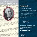 グノー: ペダル・ピアノとオーケストラのための作品全集~ロマンティック・ピアノ・コンチェルト・シリーズ Vol.62