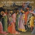 シュッツ: クリスマス物語