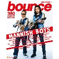 bounce 2015年7月号<オンライン提供 (限定200冊)>