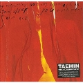 Move: Taemin Vol.2 (Wild Ver.)
