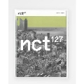 NCT#127 Regular-Irregular: NCT 127 Vol.1 (Regular Ver.)