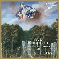 F.クープラン: クラヴサン曲集第1巻より