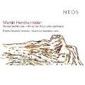 マルティン・ヘルヒェンレーダー: チェロとピアノのための作品集