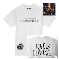 Flamagra [CD+Tシャツ(L)]<初回受注生産限定盤>