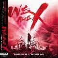 「WE ARE X」 オリジナル・サウンドトラック<完全生産限定盤>