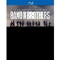 バンド・オブ・ブラザース ブルーレイ コンプリート・ボックス [5Blu-ray Disc+DVD]<通常版>