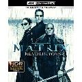 マトリックス レボリューションズ 日本語吹替音声追加収録版<4K ULTRA HD&HDデジタル・リマスター ブルーレイ> [4K Ultra HD Blu-ray Disc+2Blu-ray Disc]