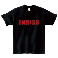 TOWER RECORDS ジャンルT-shirts INDIES Mサイズ