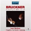 Bruckner: Symphony No.1-No.9