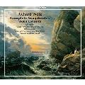 リヒャルト・ヴェッツ: 交響曲全集&ヴァイオリン協奏曲