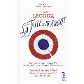 シャルル・ルコック: 《アンゴー夫人の娘》 [CD+BOOK]