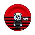 KRUNK×BIGBANG 2016まめ皿/V.I