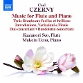 Czerny: Music for Flute and Piano
