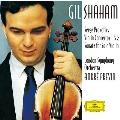 プロコフィエフ:ヴァイオリン協奏曲第1番・第2番、他