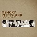 Memory in FTIsland : FTIsland Re-make Album [CD+DVD]<限定盤>