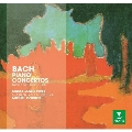 J.S.Bach: Piano Concertos No.1, No.4, No.5<初回限定生産盤>