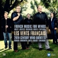French Music for Winds & 20th Century Wind Quintets