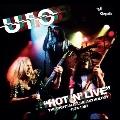Hot 'N' Live: The Chrysalis Live Anthology 1974-1983