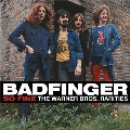 So Fine - The Warner Bros. Rarities(Red Vinyl)<RECORD STORE DAY対象商品>
