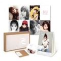 IU 2013年カレンダー [卓上カレンダー+ポスター型カレンダー+DVD]