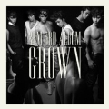 Grown: 2PM Vol.3 (Version B)