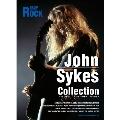 ジョン・サイクス・コレクション ロック・ギター・スコア